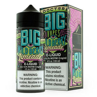 Doctor Big Vapes - Wild Berry Limeade