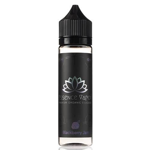 Essence Vapor - Blackberry Jam