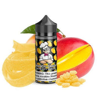 Hype City Vapors - Mango Candy