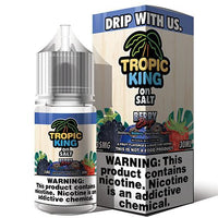Tropic King eJuice On Salt - Berry Breeze Salt