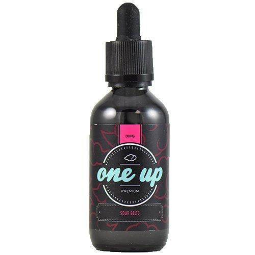 One Up Vapor - Sour Belts