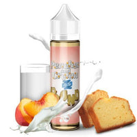 By The Pound E-Liquid - Peaches and Cream