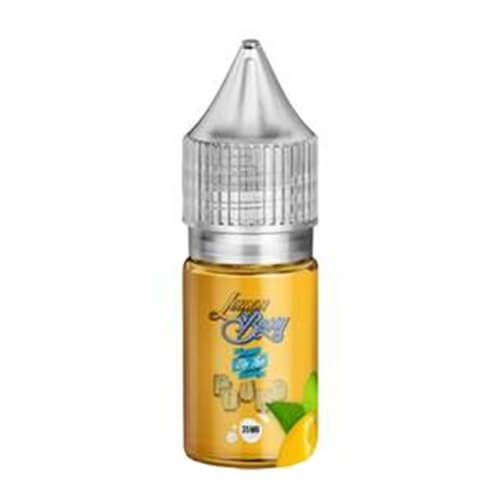 By The Pound E-Liquid Salt - Lemon Berry