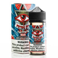 Prying Eye Vapes - Frosted Berry Pie
