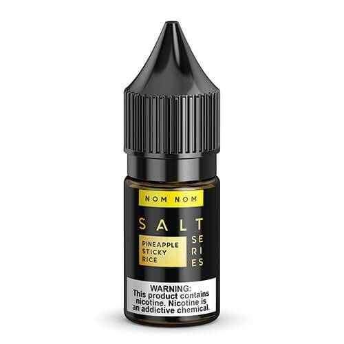 SALT SERIES by Goldleaf Drip - Pineapple Nom Nom eJuice