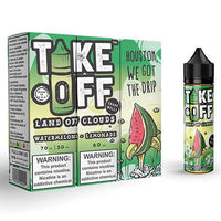 Take Off eLiquid - Watermelon Lemonade
