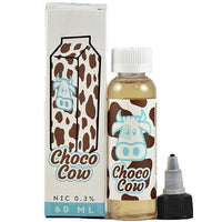 Choco Cow E-Juice - Chocolate Milk