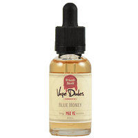 Vape Dudes eJuice - Blue Honey
