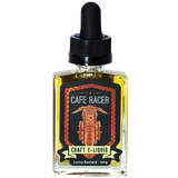 Cafe Racer Craft E-Liquid - Lucky Bastard