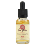 Vape Dudes eJuice - Banana Cream Pie
