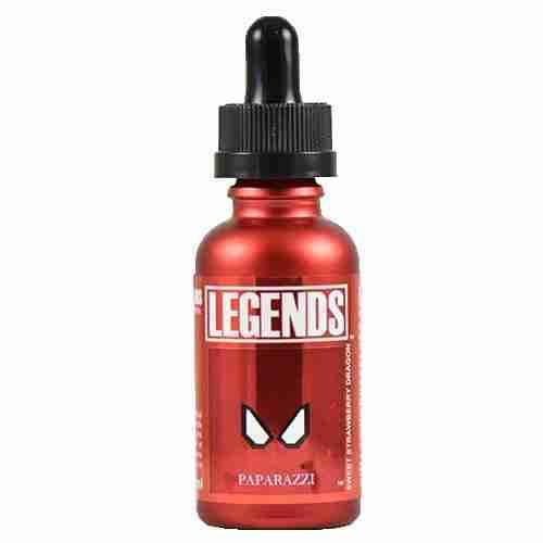 Legends Hollywood Vape Labs - Paparazzi