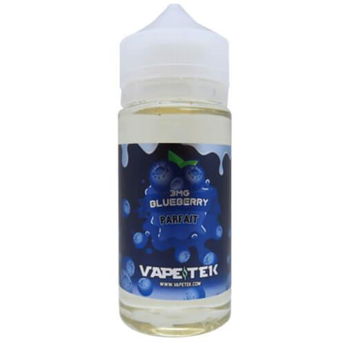 Dripstix E-Liquid - Blueberry Parfait