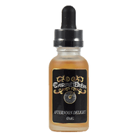 Carpe Diem E-Liquid - Afternoon Delight