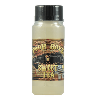 Pour Boyz E-Liquid - Sweet Tea