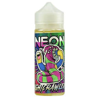 Famous eLiquid - Neon Nightcrawlers