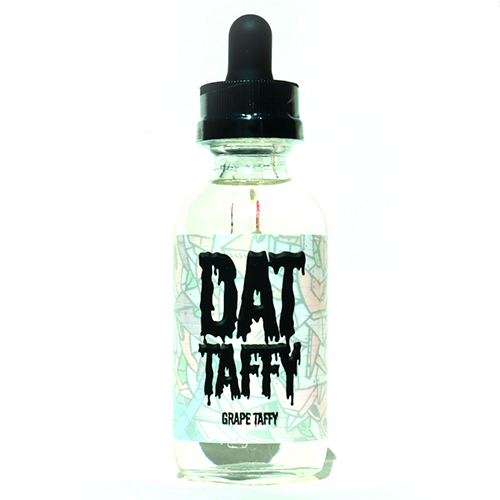 Dat Taffy eJuice - Grape Taffy