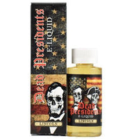 Dead Presidents E-Liquid - Lincoln