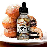 FRYD Premium E-Liquid - Fried Cookies and Cream