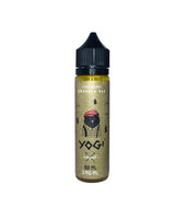 Yogi Strawberry Granola Bar 60ml E-liquid