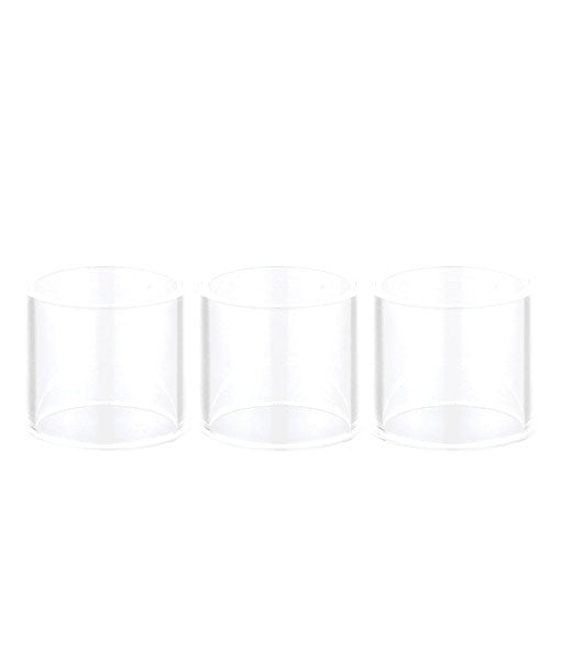 SMOK TFV8 Big Baby Tank Replacement Glass 3-Pack