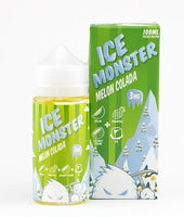 Ice Monster Melon Colada - 100ml