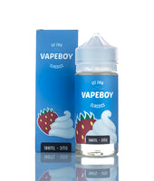 Vape Boy Classics Unicorn MILF 100ml E-liquid