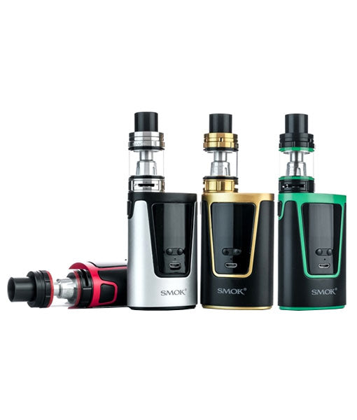 SMOK G150 + Smok TFV8 Big Baby Kit