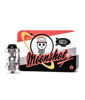 Sigelei Moonshot 200 Watt Capable Two Post RTA