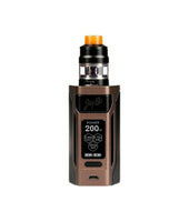Wismec RX2 20700 Gnome Kit