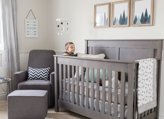 Looking For A Little Design Inspiration    Youu0027ve Come To The Right Place.  Weu0027ve Rounded Up Some Of Our Favourite Woodland Themed Baby Rooms To Get  You ...