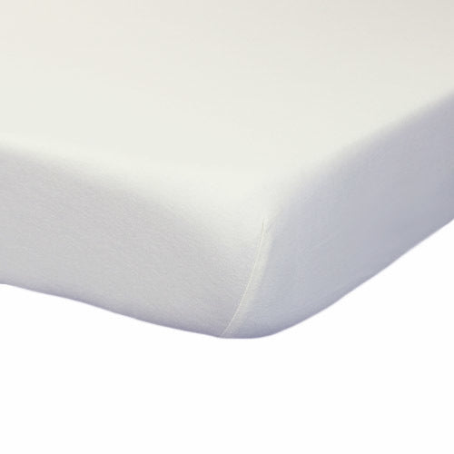 Forever CRIB SHEET - White