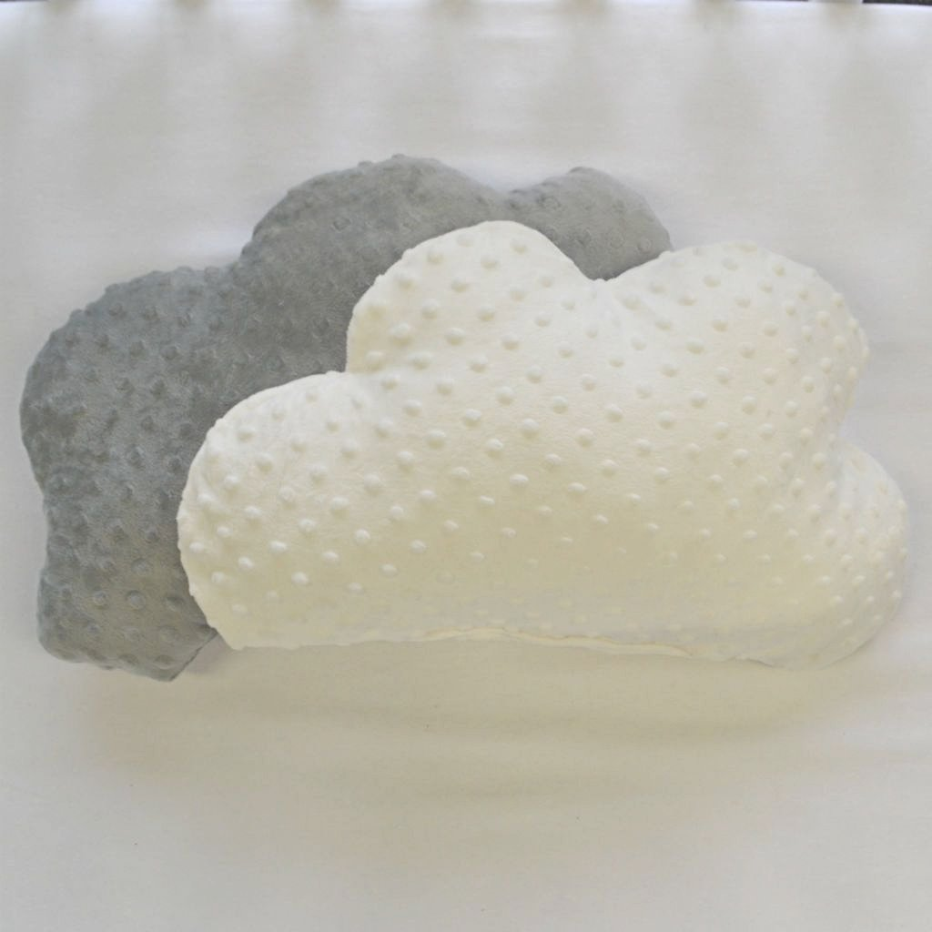 Bubble Clouds | Decor Pillow