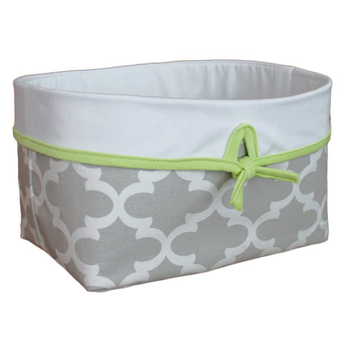 KEEWEE Soft Nursery Basket