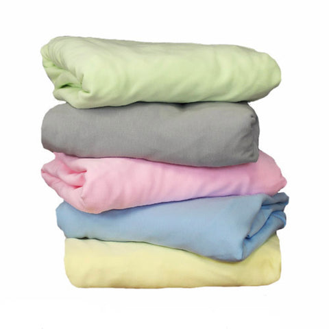 Buy 2 Crib Sheets & Save | All Colours | Forever Crib Sheet