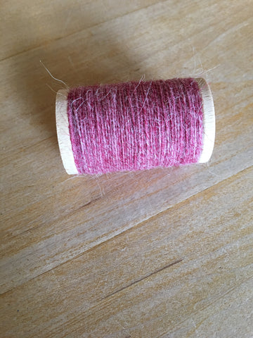 Rustic Moire Wool Thread  #316