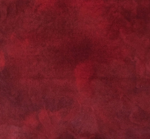 TEABERRY Hand Dyed Wool for Rug Hooking, Rug Braiding, Wool Quilts and Wool Applique