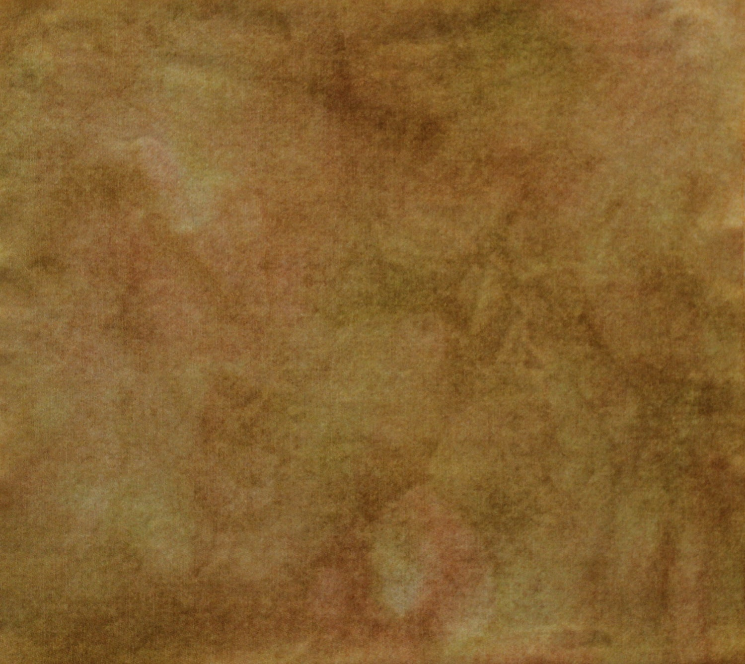 TOBACCO Fat Quarter Hand Dyed Wool for Rug Hooking and Wool Applique
