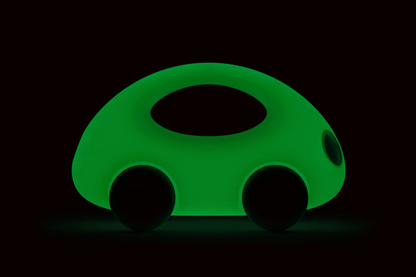 AUTOMOBILE GLOW IN THE DARK