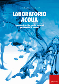 LABORATORIO ACQUA - libro
