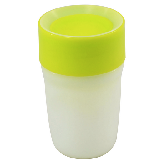 LITECUP BORRACCIA LUMINOSA - Verde fosforescente 220ml