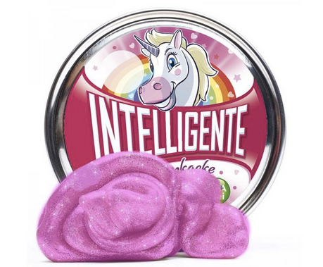 INTELLIGENTE KNETE - UNICORNO
