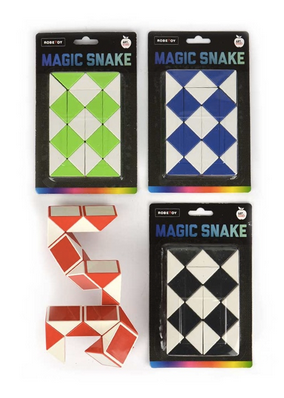 MAGIC SNAKE FIDGET