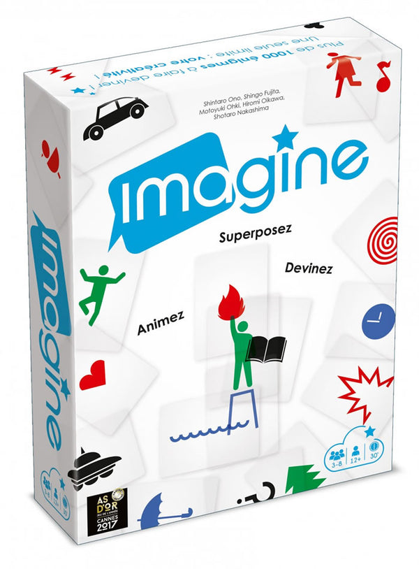 IMAGINE (francese)