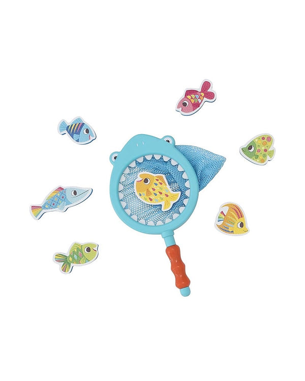 "SET PER BAGNO ""catch a fish"""