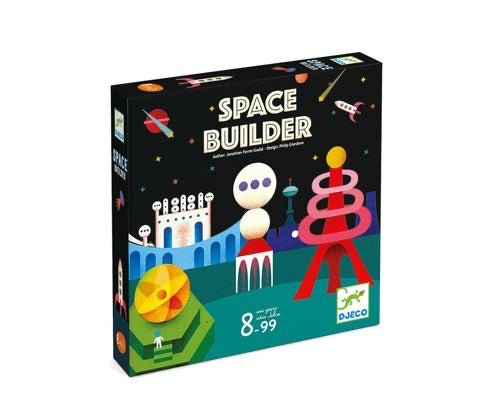 SPACE BUILDER