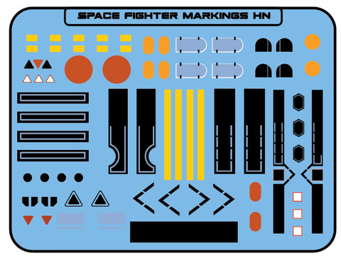 Decal - Terran Hornet