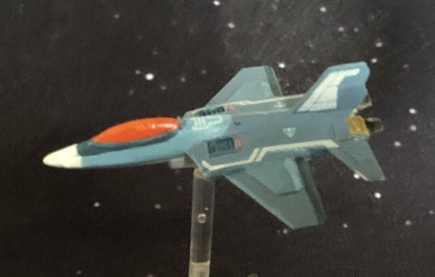 "SCI2 - TDF High Altitude Interceptor ""Panther MKI"""