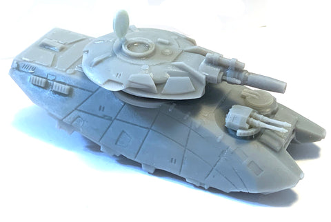 Sci-Fi Anti Grav Assault Tank (20mm)