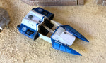 Sci-Fi Scout Air Speeder (printed)