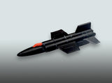 "SCI2 - Space interceptor ""DS-15"""